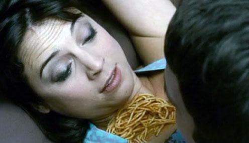 Spaghetti Sex 93